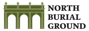 North Burial Ground Logo