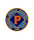 Public Emergency Management Agency Emblem