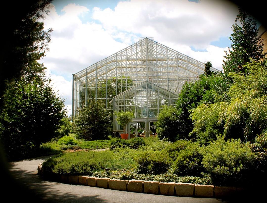 The Botanical Center