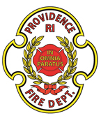 Providence Fire Department emblem