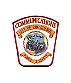 Telecommunications Emblem