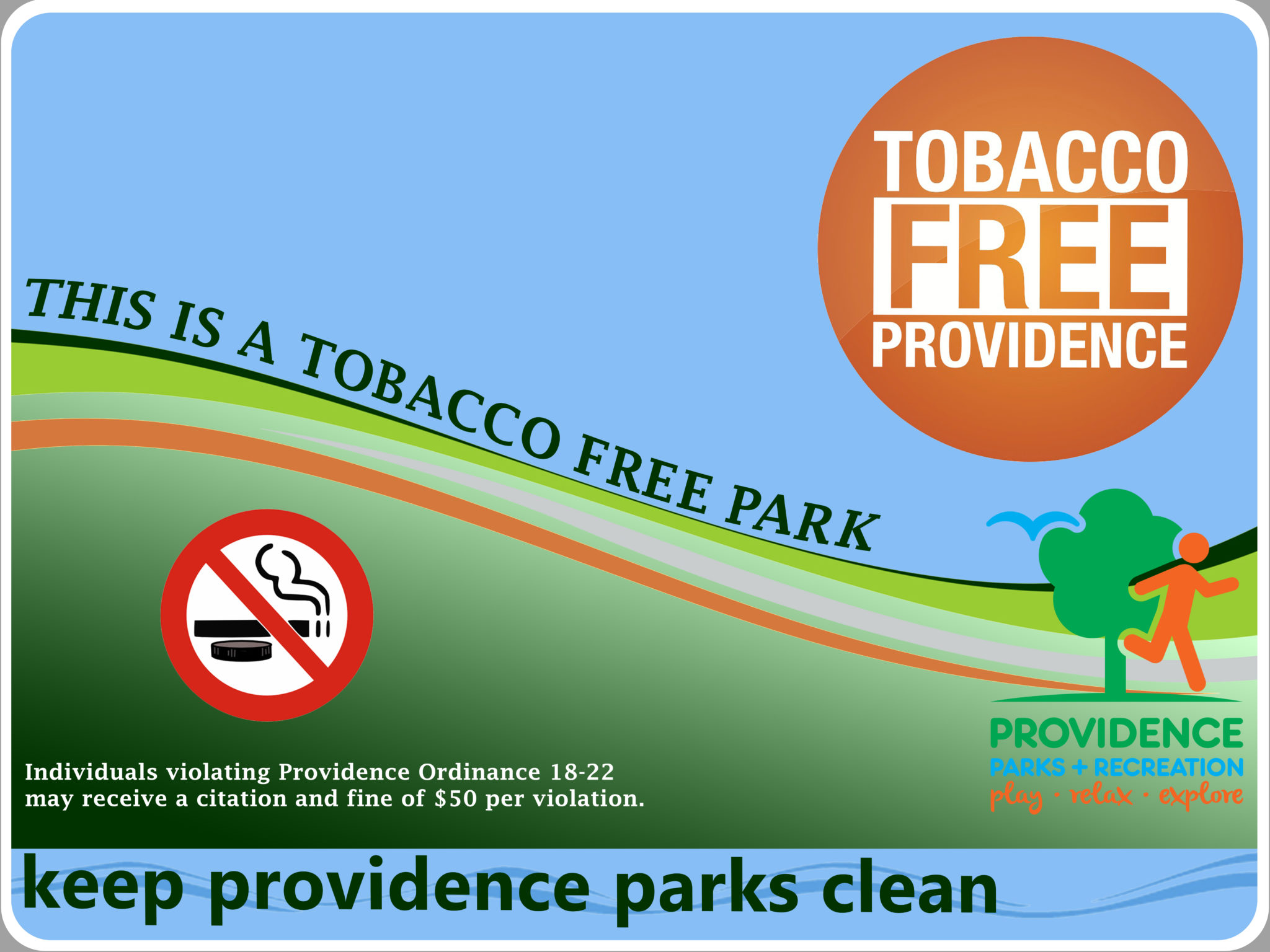 City of providence substance abuse prevention mental health tobaccco free pvd parks 1betcityfo Gallery