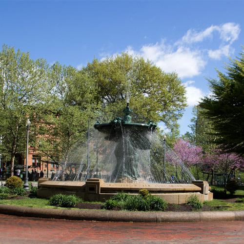 Providence Parks