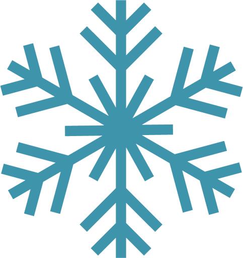 Icon - Snowflake