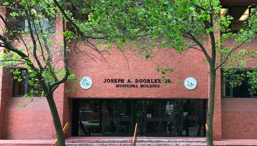 J. Doorley Municipal Building image