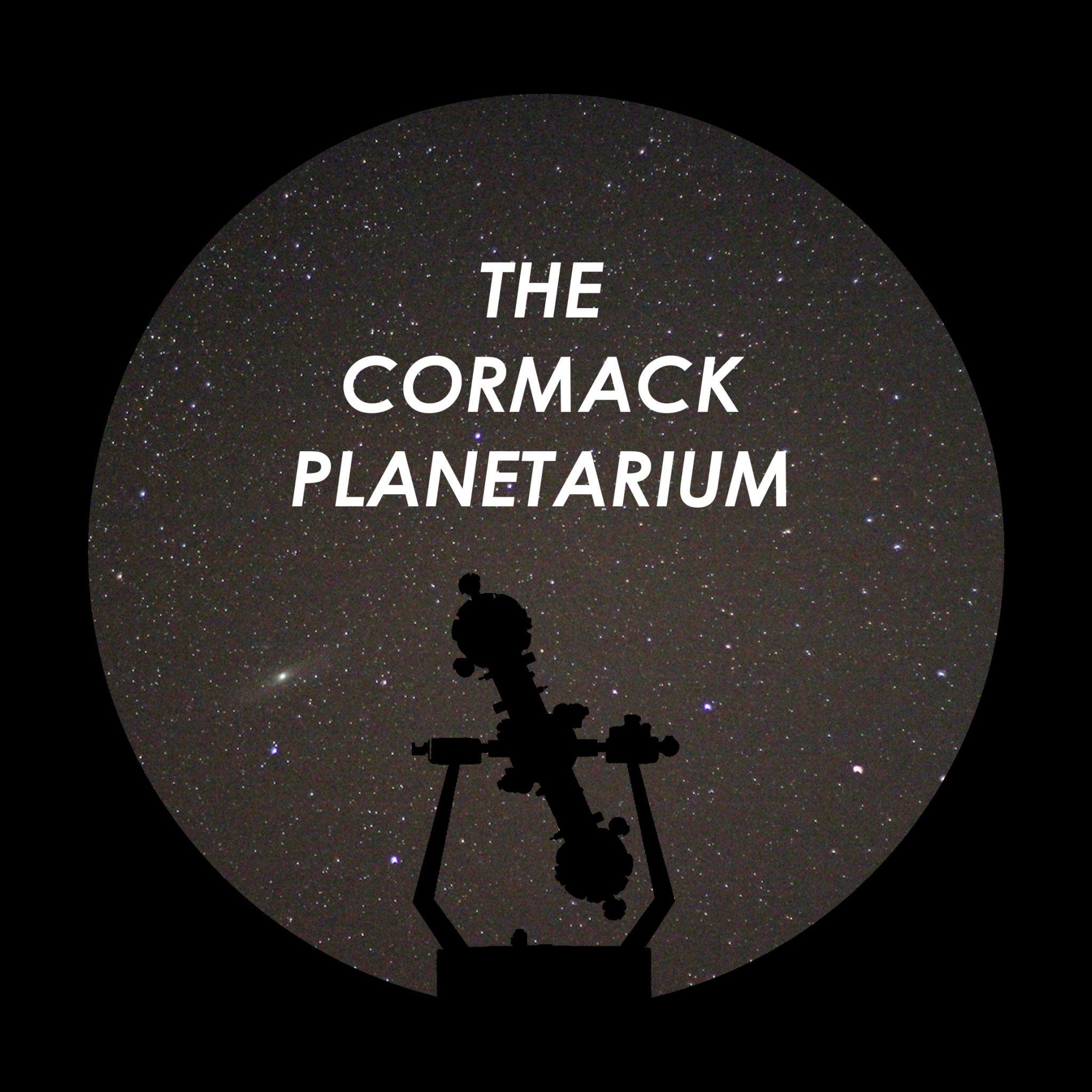 Cormack Planetarium