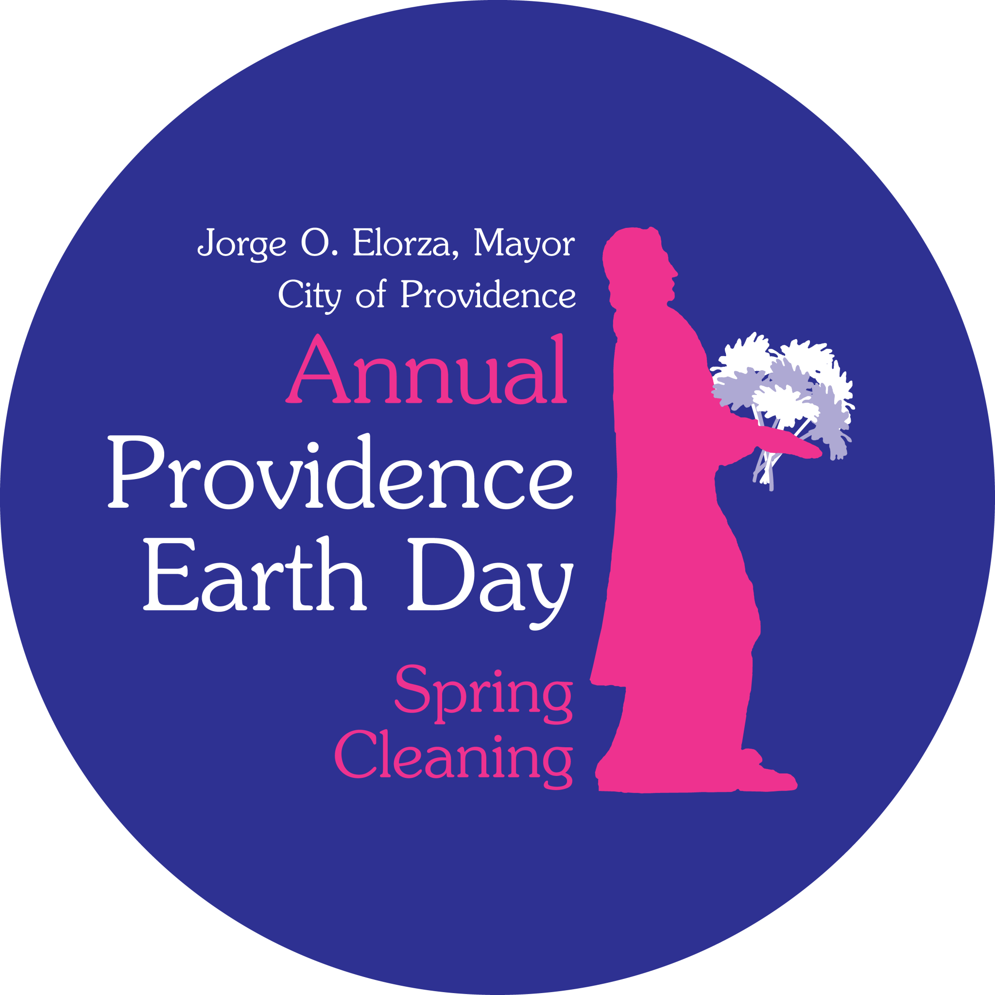 Earth Day Volunteer Button Perks – 2019