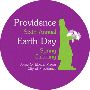 2018 Providence Earth Day Spring Cleaning