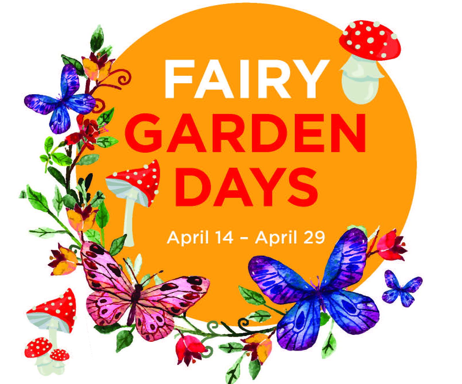 Fairy Garden Days