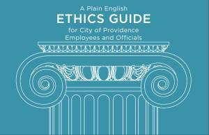 Ethics Guide Header