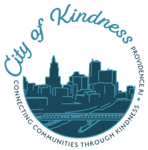 Image - City of Kindness - logo