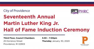 Invitation - MLK Aw