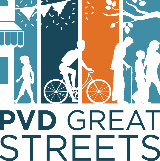 City of Providence Unveils Final Great Streets Plan