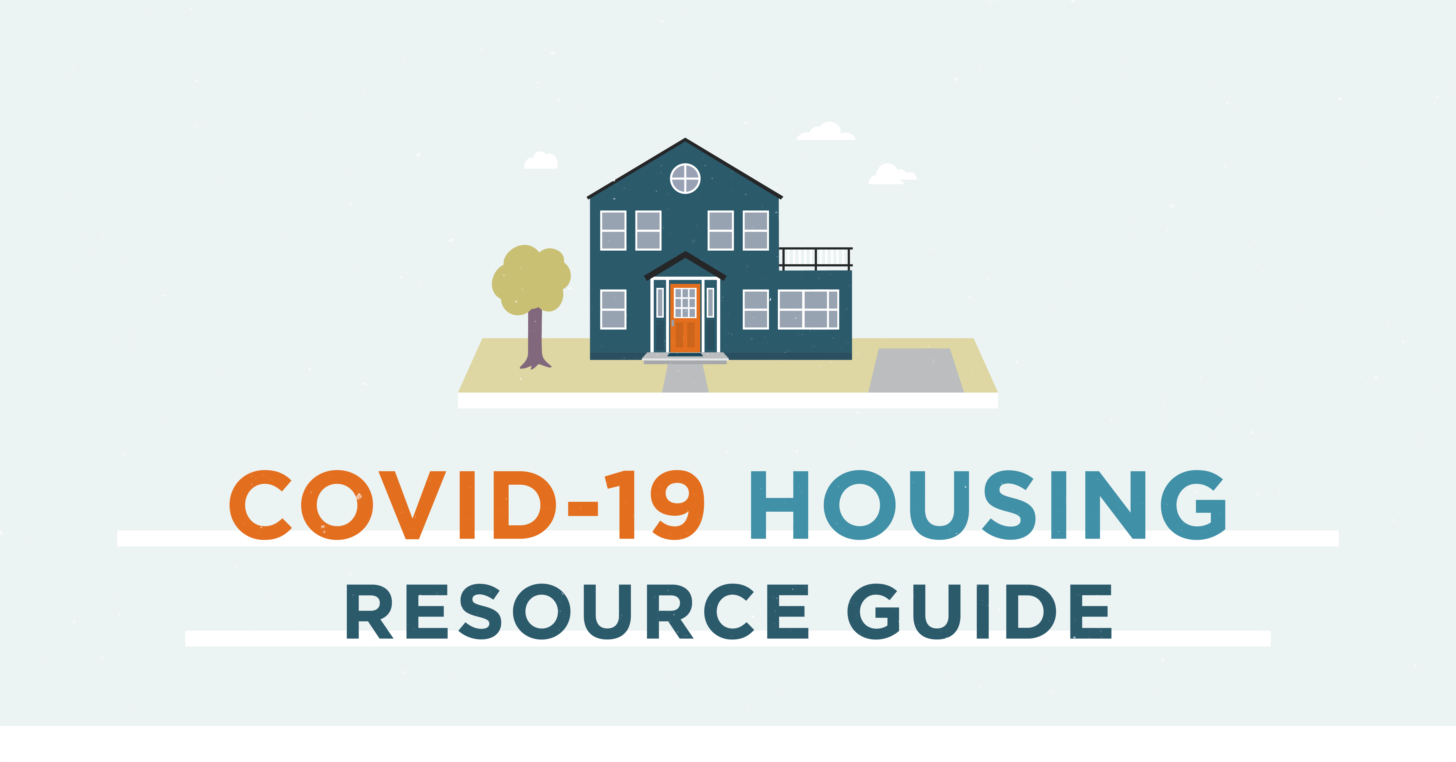 COVID-19 Housing Resource Guide