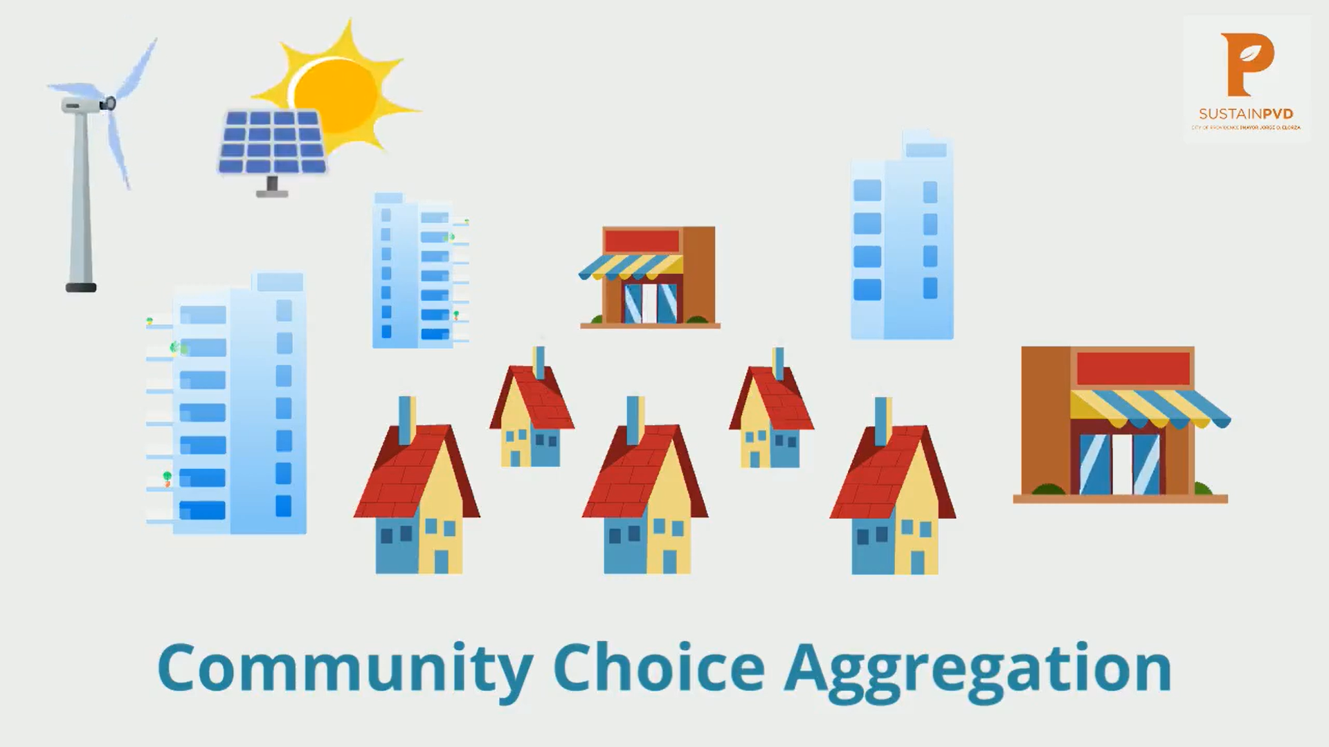 Draft Community Choice Aggregation Plan Posted for Public Comment