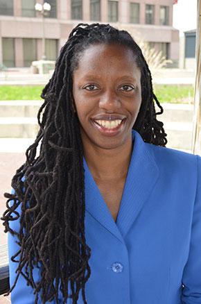 Dr. Nicole Alexander-Scott