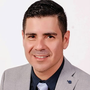 Alejandro Tirado