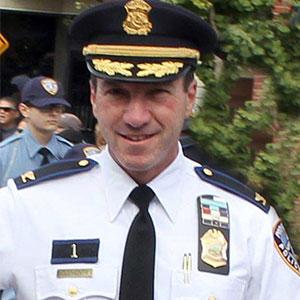 Colonel Hugh T. Clements, Jr.