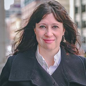 Heather Kilkenny