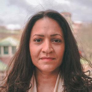 Kathy Placencia