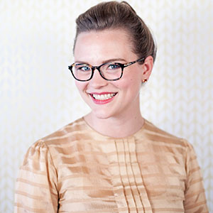 Nicole Pollock