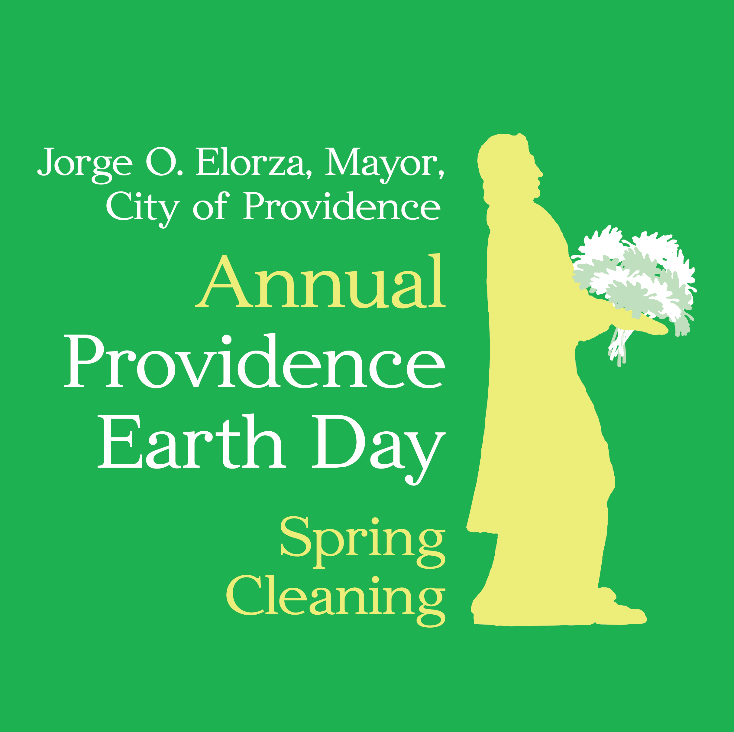 Logo for Earth Day 2021