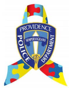 Providence Police Shield