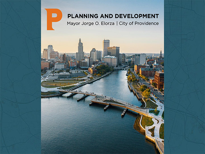 Planning for Providence